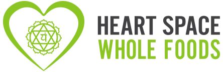 Heart Space - Whole Foods