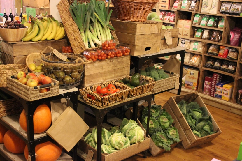 Even more choices for you at Heart Space Whole Foods.