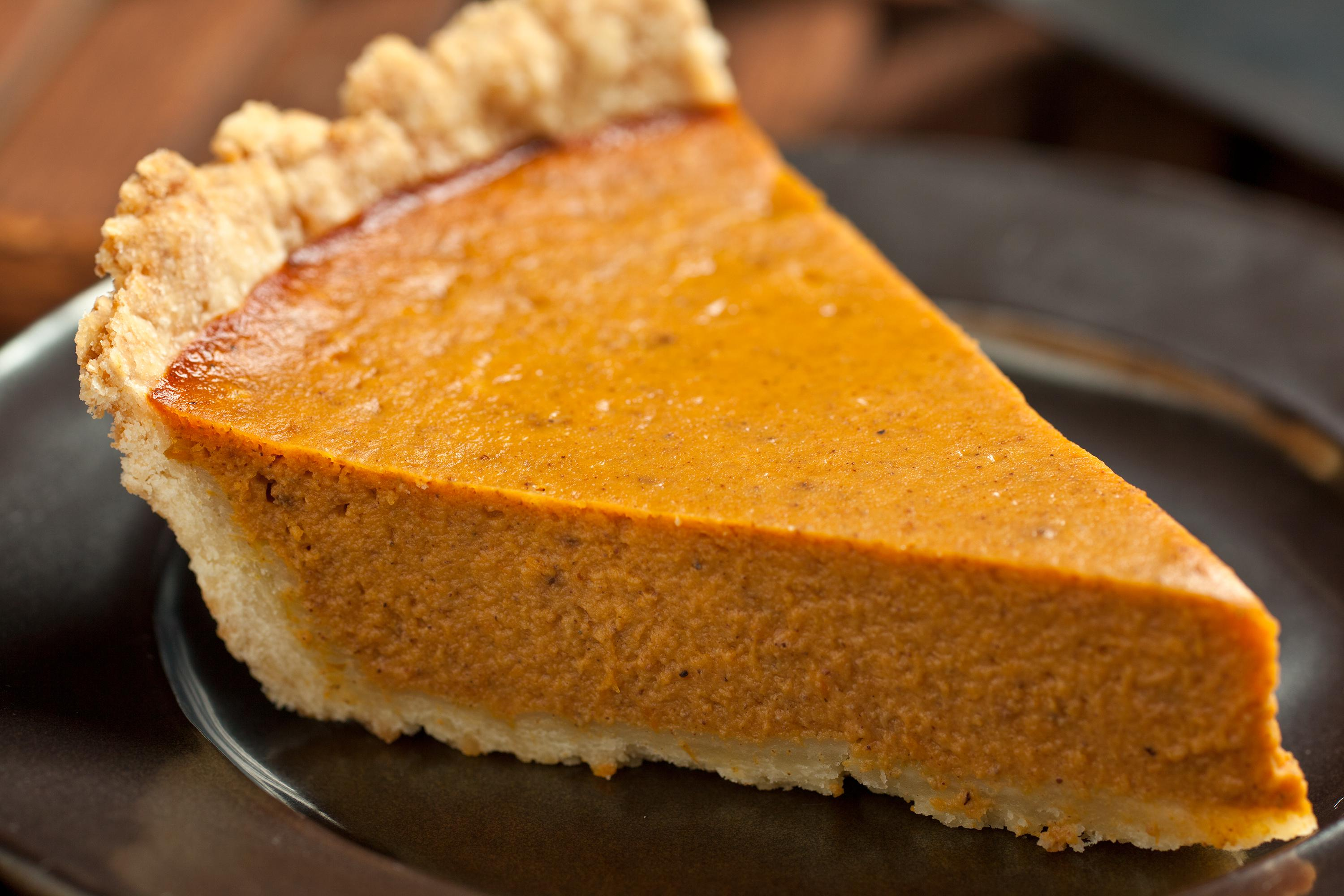 Paleo Pumpkin Pie Heart Space Whole Foods